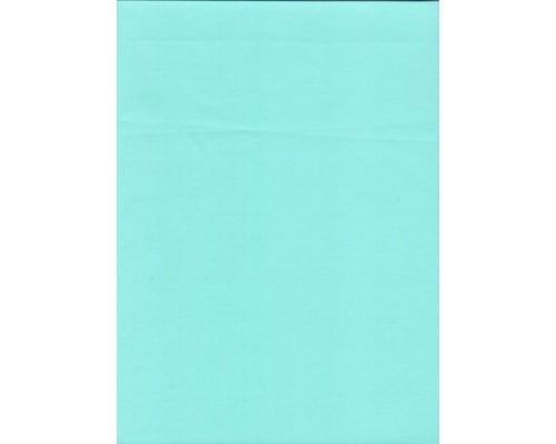 Ткань Cotton (хлопок) 170 г/м2, салатный (арт. №74) шир. 150 см