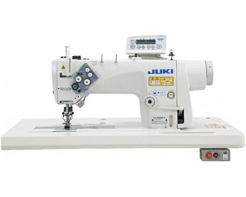 Промышленная швейная машина Juki LH 3588 AGS 7/AK135/SC920AN/CP180 (комплект)