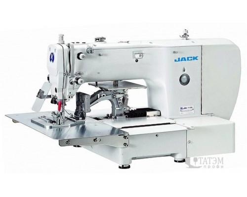 Машина для пришивания деталей по контуру Jack JK-T1310 (комплект)
