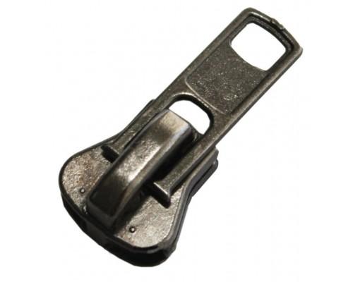 Бегунок для трактора Т-5 автомат, черный, никель, черн. никель, уп. 100 шт