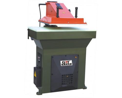 Пресс вырубной гидравлический автоматический 27T370