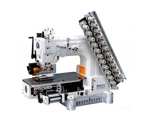 Промышленная швейная машина JACK JK-8009VC-13064P