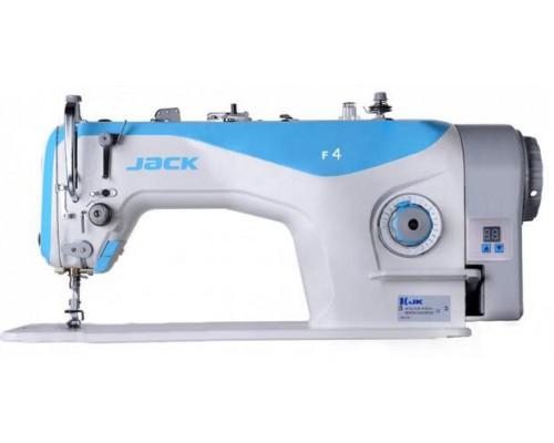 Промышленная швейная машина JACK JK-F4 (комплект)