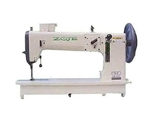 Прямострочная швейная машина Zoje ZJ 243 (комплект)