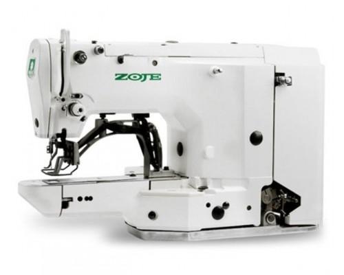 Закрепочная машина Zoje ZJ 1850H (комплект)