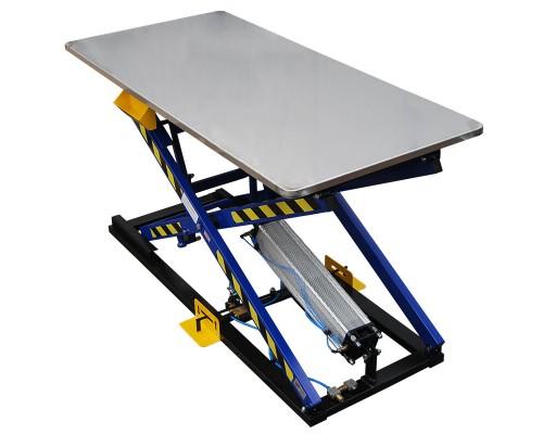Пневматический стол для обивки мебели Rexel ST-3/B