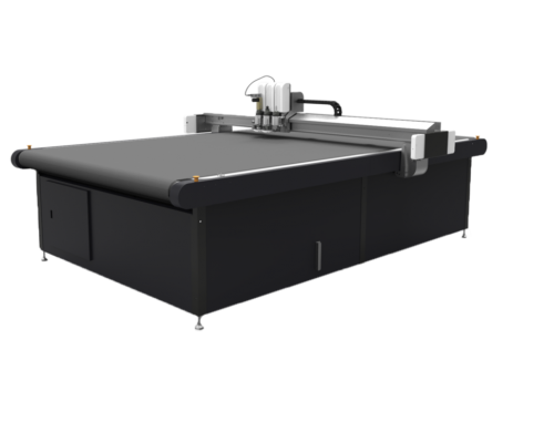 Автоматический раскройный комплекс планшетного типа IECHO BK3-2517
