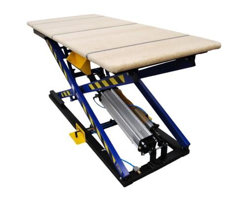 Пневматический стол для обивки мебели Rexel ST-3/K