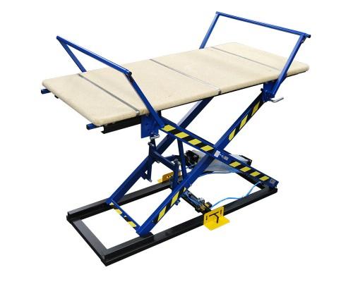 Пневматический стол для обивки мебели Rexel ST-3/R