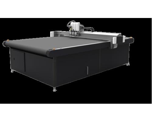 Автоматический раскройный комплекс планшетного типа IECHO BK3-3521