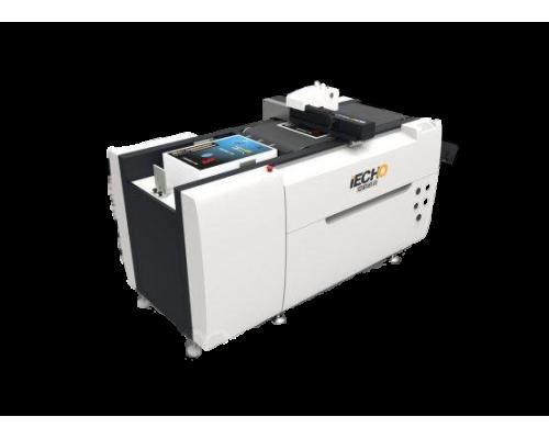 Автоматический компактный листовой планшетный плоттер iECHO PK-0604