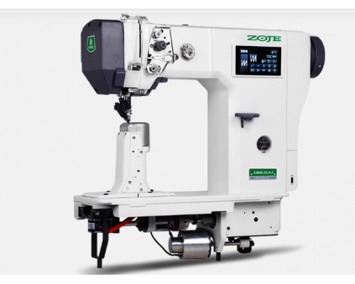 Прямострочная швейная машина ZOJE ZJ 9630-D3-H-3/02 (комплект)
