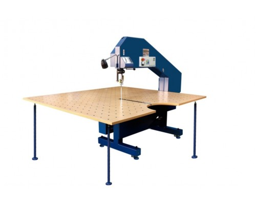 Ленточный раскройный нож Hoffman HF-200TF/750/1/LCD/P