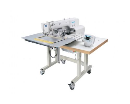 Машина для пришивания деталей по контуру JACK JK-T6040