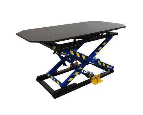 Пневматический стол для обивки мебели Rexel ST-3/OB