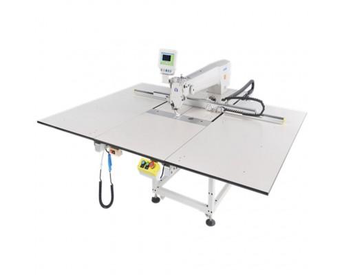 Машина для пришивания деталей по контуру JACK JK-T12080B