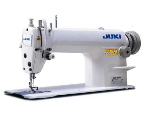 Прямострочная промышленная швейная машина Juki DDL-8100e (комплект)