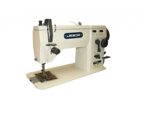 """Промышленная швейная машина строчки """"-зиг-заг""""- JUCK JK-T20U53D"""
