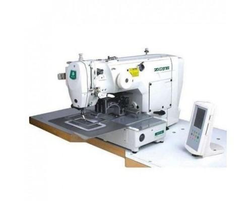 Автоматическая машина для пришивания лэйблов Zoje ZJ 5770A-1510 HF