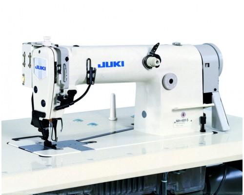 Одноигольная машина цепного стежка Juki MH-481 (комплект)