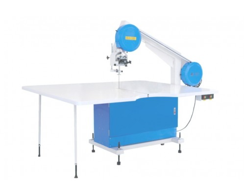 Стационарная ленточная раскройная машина DAYANG DY-700B