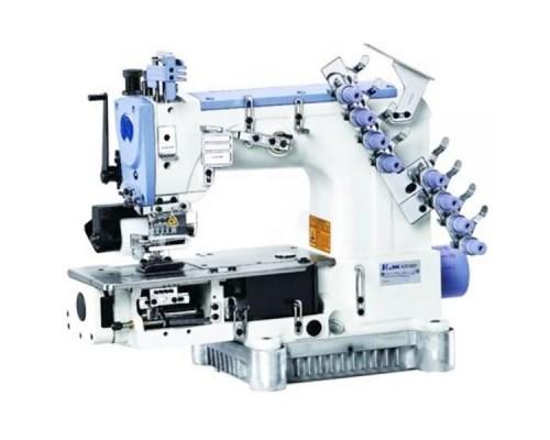 Промышленная швейная машина JUCK JK-8009VC-04905P/VWL