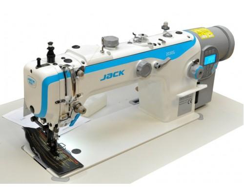 Промышленная швейная машина JACK JK- 2030GHC-4Q (комплект)