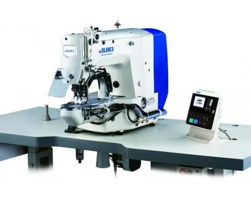 Закрепочная машина Juki LK-1900BWS(SH/SF) /MC670ESS (комплект)