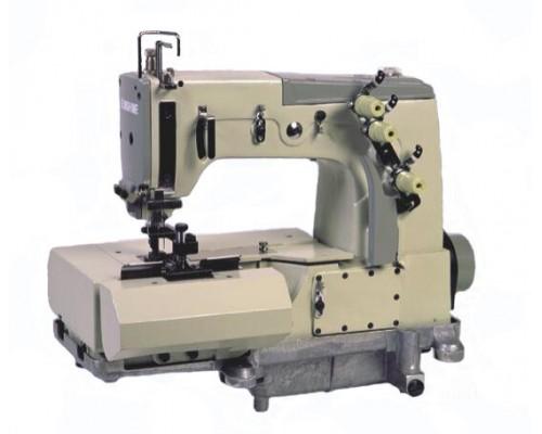 Машина для изготовления шлевок Global SS 1112-BLF