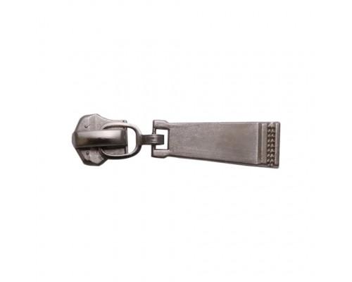 Бегунок для металла Т-5, №5360, никель, упак. 100 шт