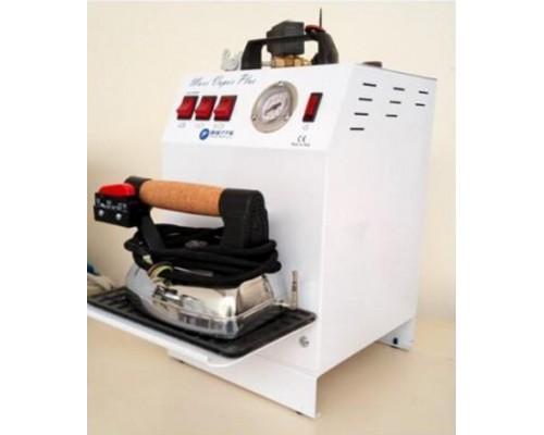 Парогенератор Bieffe Maxi Vapor BF014CETRS (3,5 л, давление 4,5 bar)