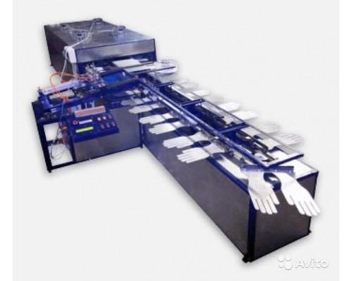 Машин для нанесения ПВХ покрытия PVC