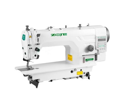 Промышленная швейная машина ZOJE ZJ9903AR-D3B-02-PF (комплект)