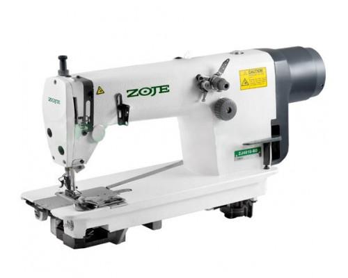 Одноигольная машина двухниточного цепного стежка ZOJE ZJ4810-BD (комплект)