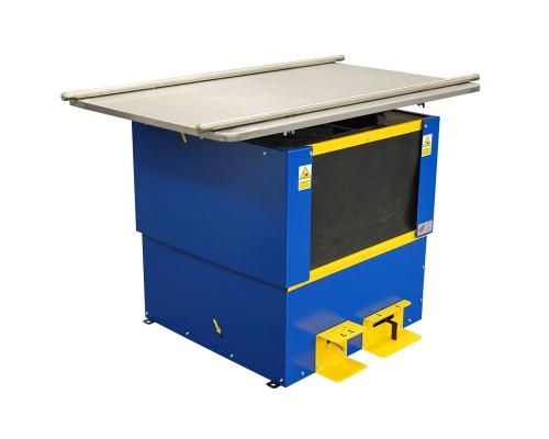 Пневматический стол для клеения Rexel ST-4/B