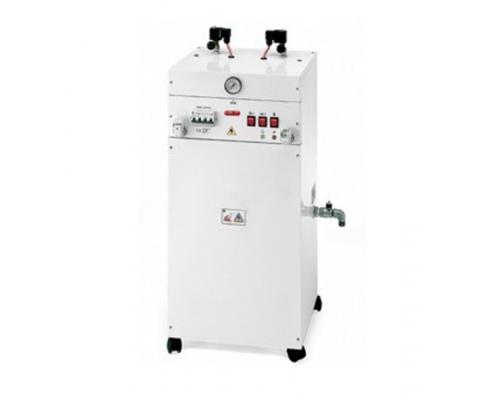 Парогенератор LELIT PGAUT09 автоматический на 2 рабочих места (9 л)