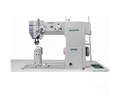 Промышленная швейная машина ZOJE ZJ9610-D-H-3/01 (комплект)