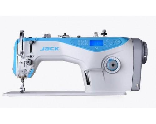 Промышленная швейная машина JACK JK-F4H-7