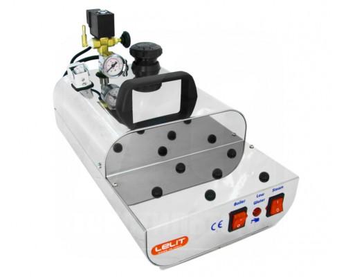 Парогенератор LELIT PS09N (2,5 л)