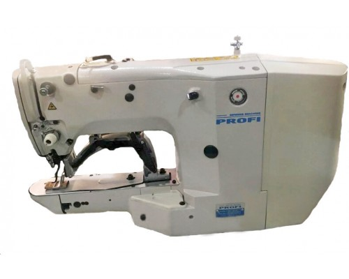 Закрепочная промышленная швейная машина PROFI GC1850DH