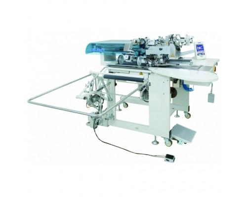 Швейный автомат для обработки карманов Juki APW-896 S12 ZL6K