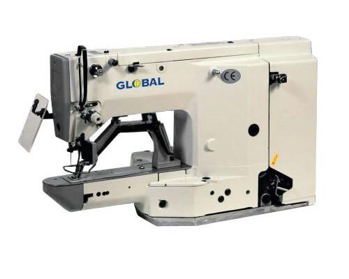 Закрепочный полуавтомат Global BT-1850-42