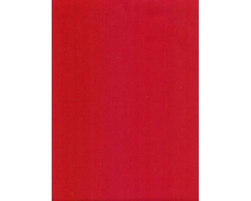 Ткань СVC, 150 г/м2, красный (арт. №6) шир. 150 см