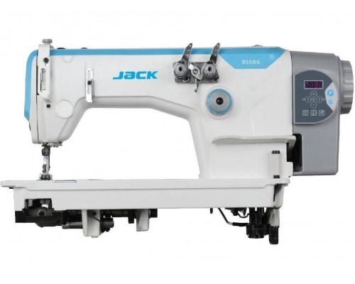 Трехигольная машина цепного стежка JACK JK-8560G-WZ-PL
