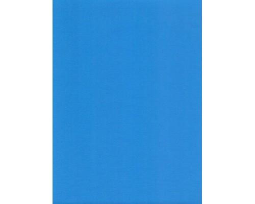 Ткань СVC, 150 г/м2, ярко-голубой (арт. №13) шир. 150 см