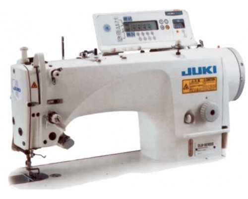 Промышленная швейная машина Juki DLN 9010 SS(H) AK138/SC920/CP180 (комплект)