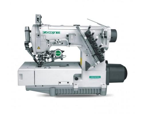 Плоскошовная машина ZOJE ZJC2500-156(164)M-BD (комплект)