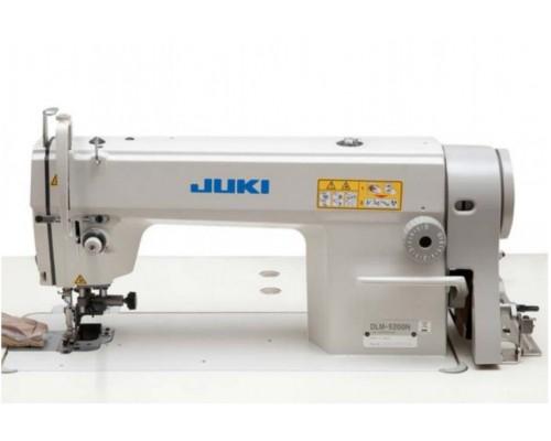 Прямострочная промышленная швейная машина Juki DLM-5200ND (комплект)