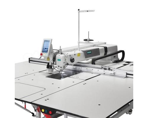 Автоматическая программируемая машина-автомат ZOJE ZJ-M6-GS900-SF-LASER K2-V2