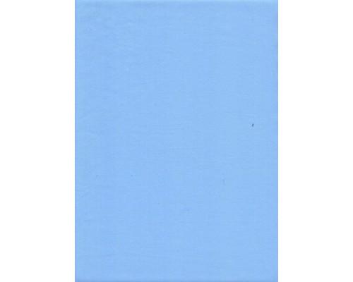 Ткань СVC, 150 г/м2, нежно-голубой (арт. №33) шир. 150 см